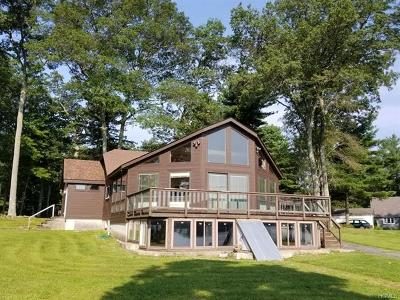 Glen Spey Single Family Home For Sale: 159 Mohican Trail