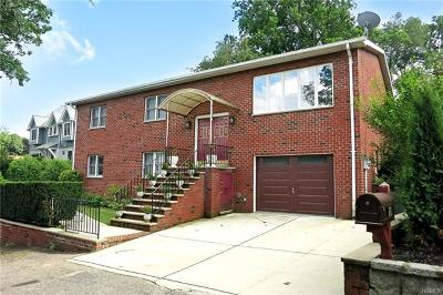 Yonkers Single Family Home For Sale: 20 Mile Square Road