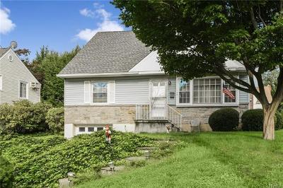 Scarsdale Single Family Home For Sale: 103 Clarence Road