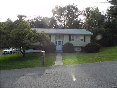 Marlboro Single Family Home For Sale: 16 West Street