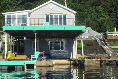 Greenwood Lake Single Family Home For Sale: 638 Jersey Avenue