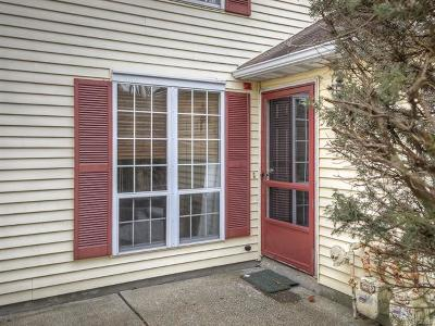 Warwick Condo/Townhouse For Sale: 19 The Rise