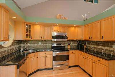 Ossining Condo/Townhouse For Sale: 23 Mystic Drive