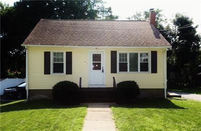 Goshen Single Family Home For Sale: 13 Ryerson Avenue