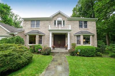 Purchase Single Family Home For Sale: 6 Pinehurst Drive