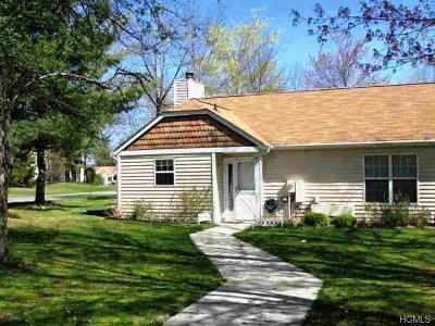 Single Family Home Sold: 46 Hidden Ridge Terrace