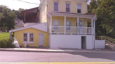 Orange County Multi Family 5+ For Sale: 50 South Montgomery Street