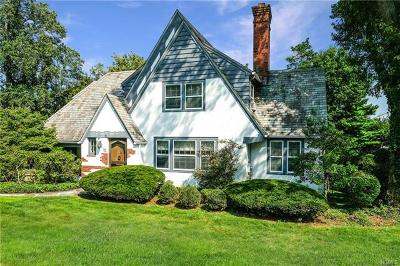 White Plains Single Family Home For Sale: 12 Idlewood Road