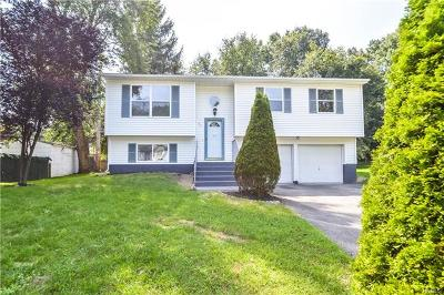 Maybrook Single Family Home For Sale: 20 Ted Miller Drive