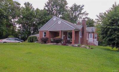 Single Family Home For Sale: 1 Lamborn Avenue