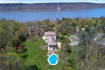 Hastings-On-Hudson Single Family Home For Sale: 150 Pinecrest Drive