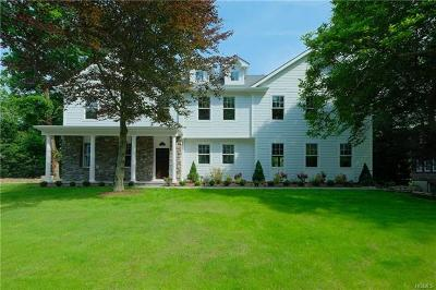New Rochelle Single Family Home For Sale: 162 Trenor Drive