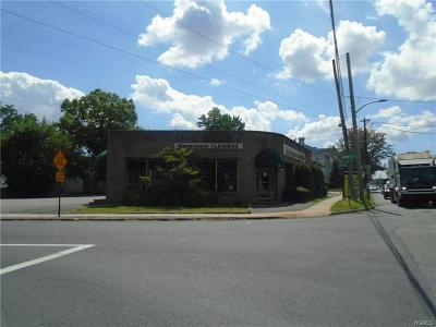 Mamaroneck Commercial For Sale: 965 Mamaroneck Avenue