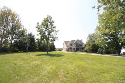 Wappingers Falls Single Family Home For Sale: 49 Hillcrest Court