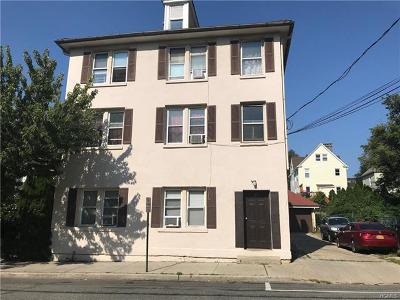 Tuckahoe Multi Family 5+ For Sale: 51 Washington Street