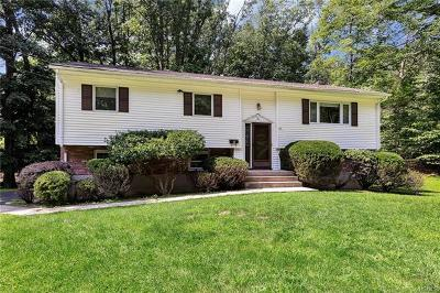 Single Family Home For Sale: 36 Echo Ridge Road