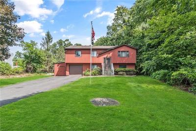 Holmes Single Family Home For Sale: 82 Mountain View Drive