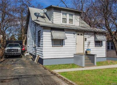 Single Family Home For Sale: 3 Franka Place