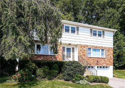Mamaroneck Single Family Home For Sale: 7 McKenna Place
