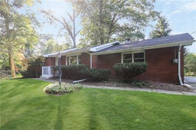 Beacon Single Family Home For Sale: 6 Woodland Road