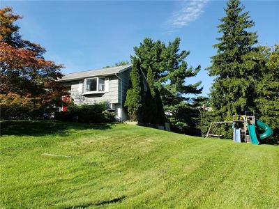 Yorktown Heights Single Family Home For Sale: 3365 Quinlan Street