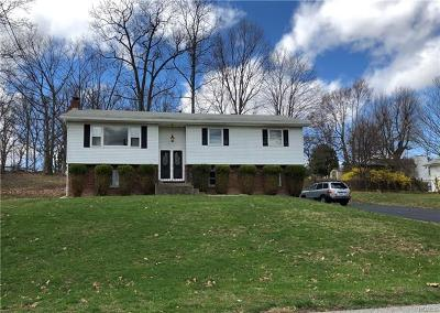 Middletown Single Family Home For Sale: 9 Sunrise Drive