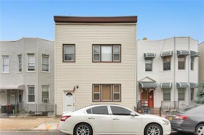 Bronx NY Multi Family 2-4 For Sale: $675,000
