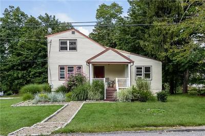 Yorktown Heights Single Family Home For Sale: 1941 Longvue Street