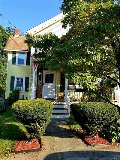 Beacon Single Family Home For Sale: 36 Teller Avenue