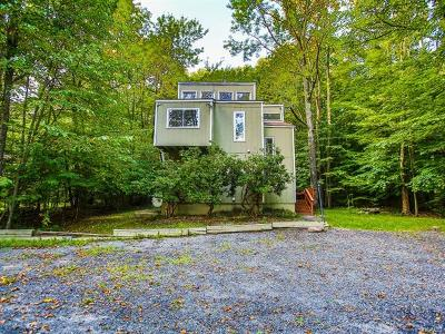 Woodridge NY Single Family Home For Sale: $129,900