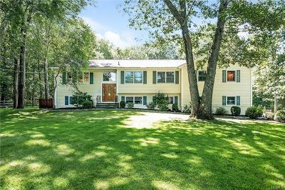 Yorktown Heights Single Family Home For Sale: 405 Birdsall Drive