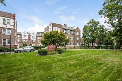 White Plains Condo/Townhouse For Sale: 85 North Broadway #2G