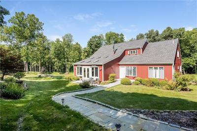 Brewster Single Family Home For Sale: 409 Milltown Road