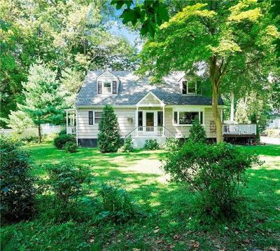 Hartsdale Single Family Home For Sale: 686 Secor Road