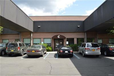 Rockland County Commercial For Sale: 9 North Airmont Road