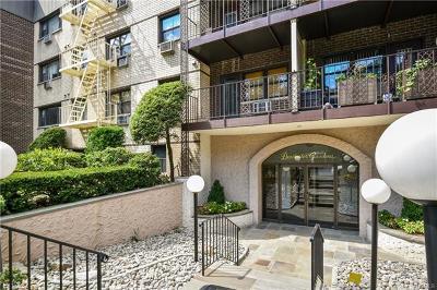 New Rochelle Co-Operative For Sale: 2261 Palmer Avenue #1G
