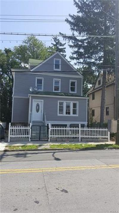 New Rochelle Multi Family 2-4 For Sale: 79 Brook Street