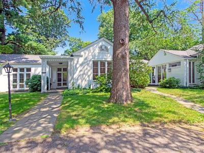 Bronx Single Family Home For Sale: 4678 Dodgewood Road