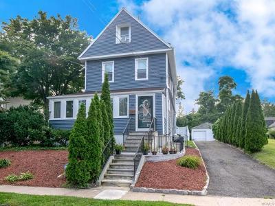 New Rochelle Multi Family 2-4 For Sale: 36 Hillside Avenue