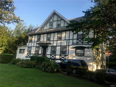 New Rochelle Single Family Home For Sale: 203 The Boulevard East