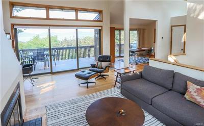 Croton-on-hudson Single Family Home For Sale: 19 Ridge Road