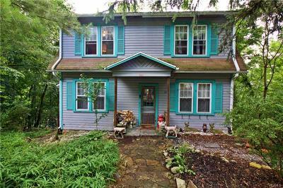 Lake Peekskill Single Family Home For Sale: 361 Lake Drive