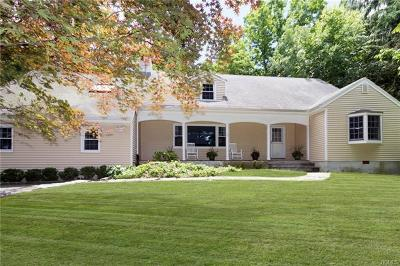 Single Family Home For Sale: 12 South Lane
