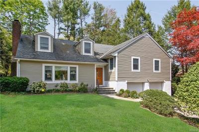 Scarsdale Rental For Rent: 40 Michael Drive