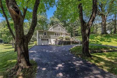 Thornwood Single Family Home For Sale: 22 Virginia Lane