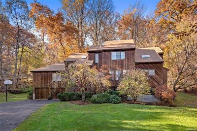 Cortlandt Manor Single Family Home For Sale: 5 Amalfi Drive