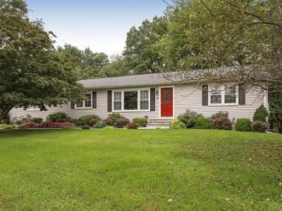 Goshen Single Family Home For Sale: 64 Hill Road