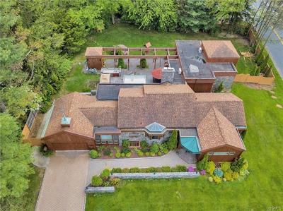 Single Family Home For Sale: 18 Deerhurst Road