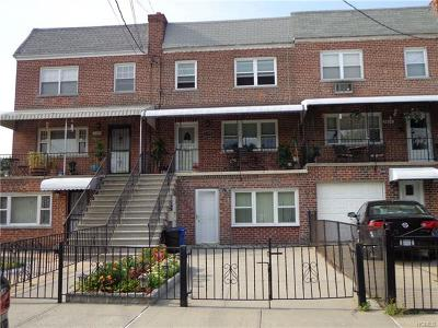 Multi Family 2-4 For Sale: 3205 Fairmount Avenue