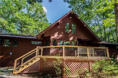 Barryville Single Family Home For Sale: 253 York Lake Estates Road